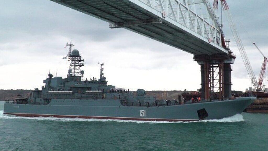 Российский ответ на учения НАТО