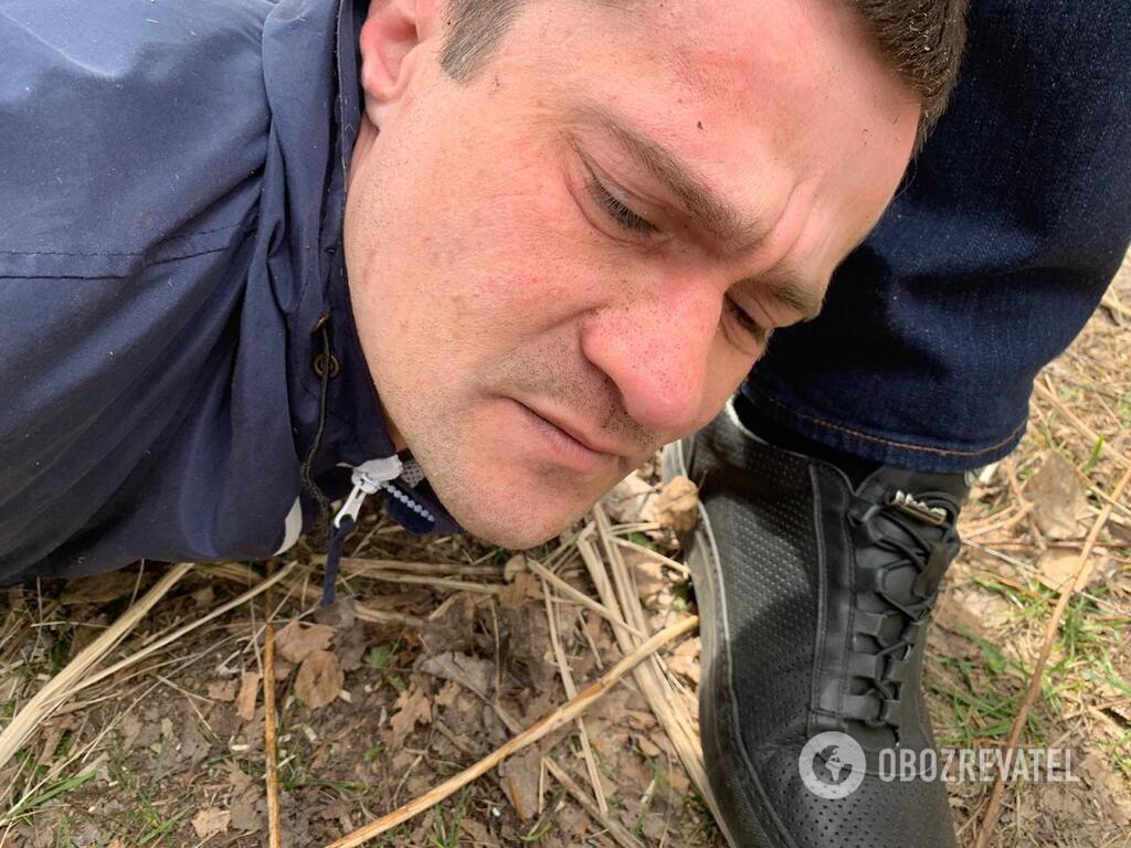 Поруч із будинком Зеленського: в Києві зі стріляниною взяли банду кілерів