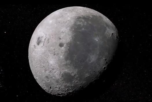 Вода на Місяці