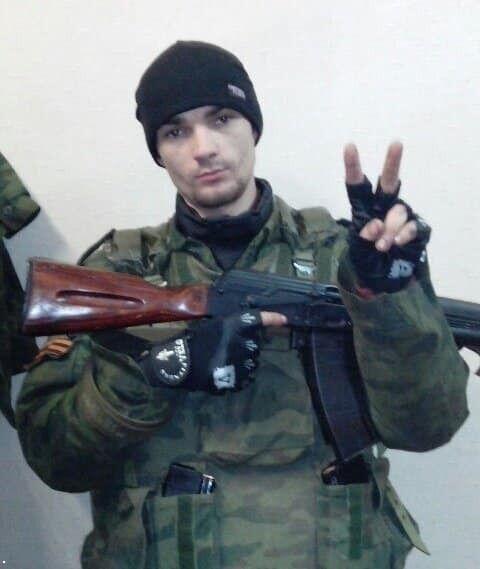 Дмитрий Онычко