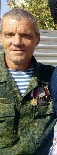 Игорь Радченко