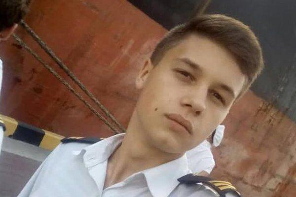 Андрей Эйдер