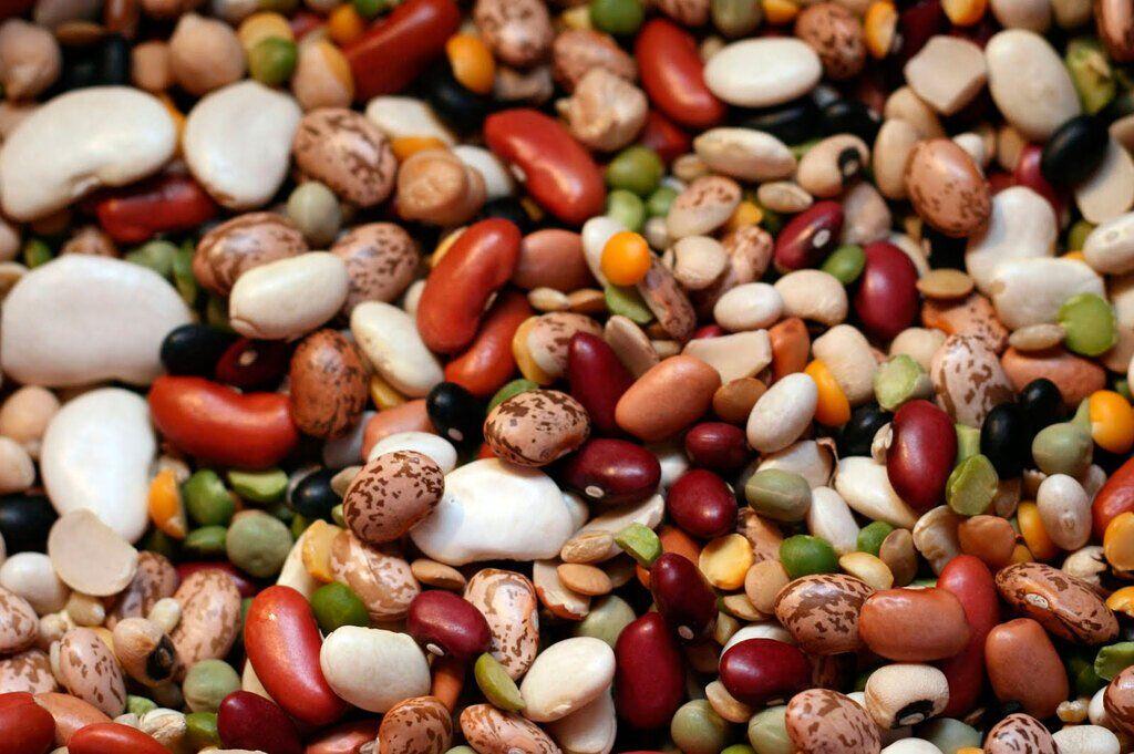 Запасы какой еды помогут пережить конец света