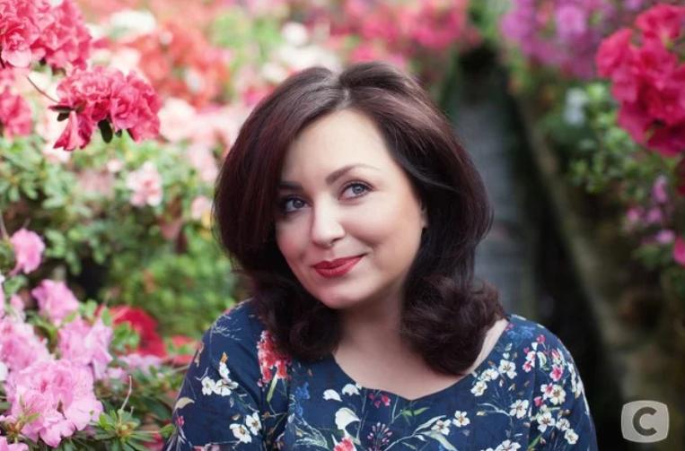 Психолог Ганна Кушнерук