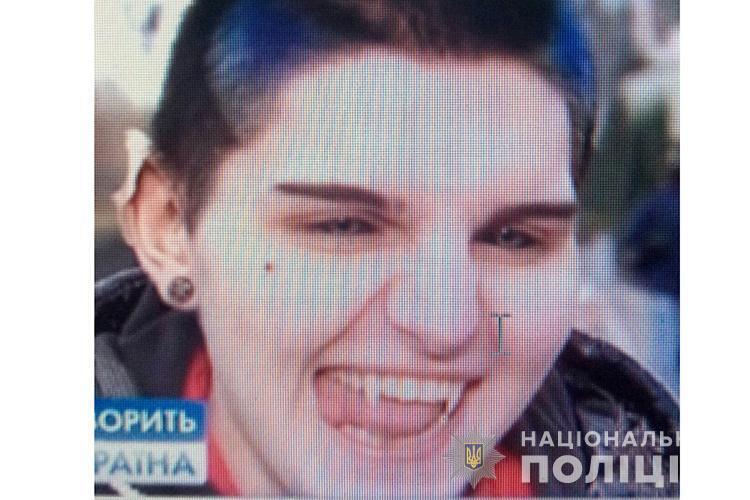 Подозреваемый Андрей Горбатюк