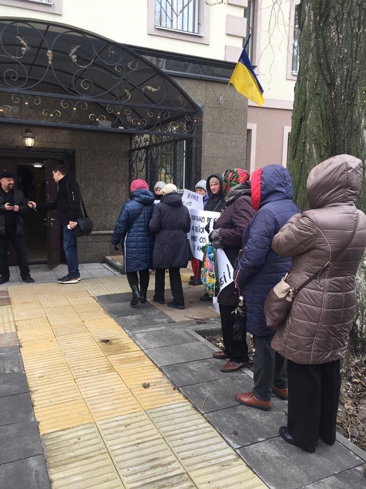 Крючков признался, что дал Сытнику $500 тысяч взятки: за дело взялось ГБР