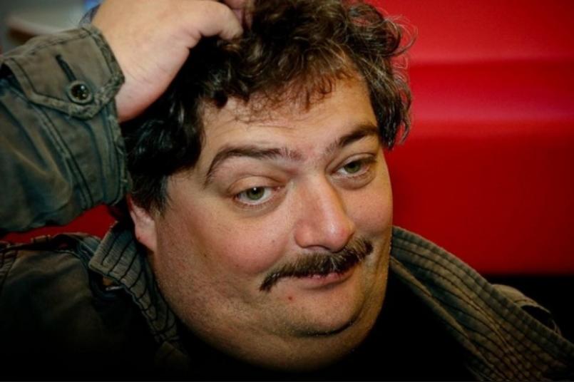 Дмитро Биков