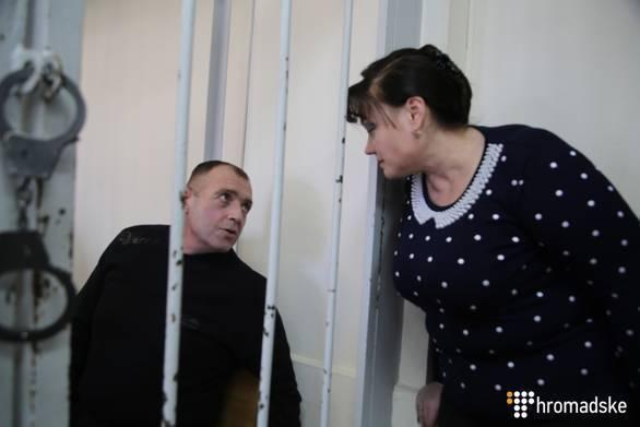 В Москве продлили арест всем 24 военнопленным морякам