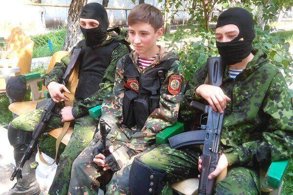 Поребрик News: в РФ объявили украинцев ''бракованными русскими''