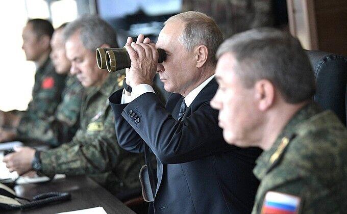 Путин упустил свой шанс: прогноз военной угрозы со стороны РФ