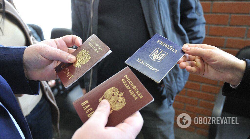 """Привіт, Зе! Чому Путін вирішив роздати паспорти в """"Л/ДНР"""""""