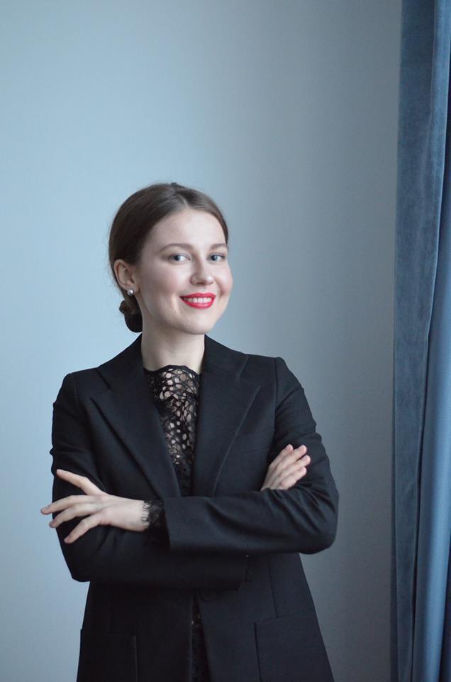 Марина Бардина