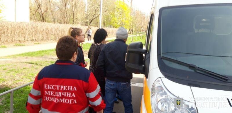 ''Газовая атака'' в школе: всплыли подробности ЧП на Донбассе