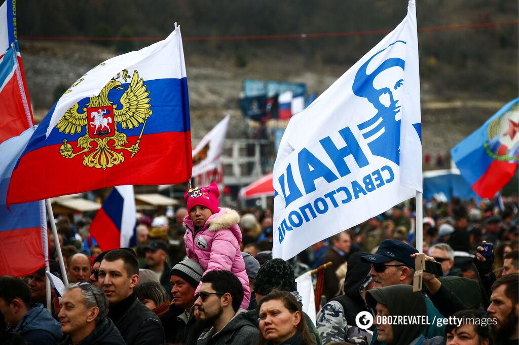 Україна ні в чому не помилилася – російський журналіст
