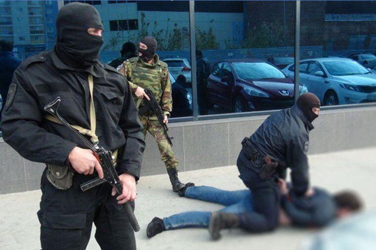 Борьба с ворами в Грузии
