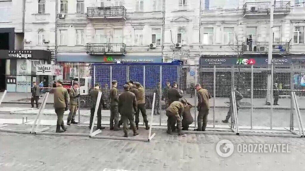 """НСК """"Олимпийский"""""""