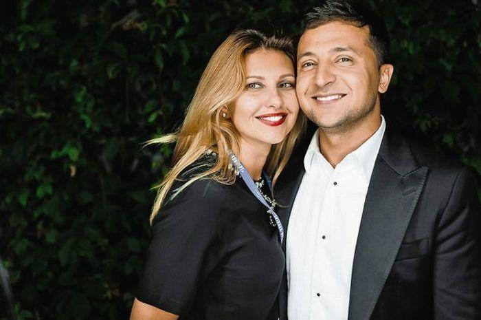 Дружина Зеленського розповіла, як готується до ролі першої леді України