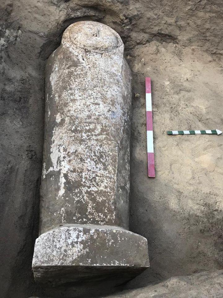 У Єгипті знайшли саркофаг із найдавнішою мумією