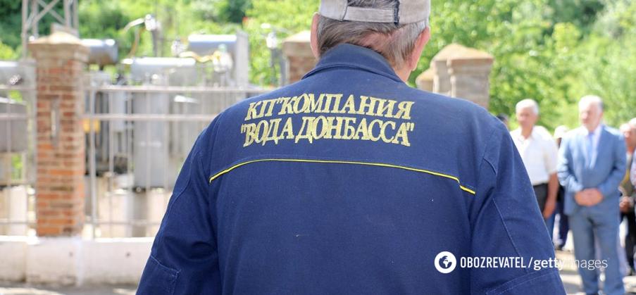 Жителям Донбасса грозит новая катастрофа