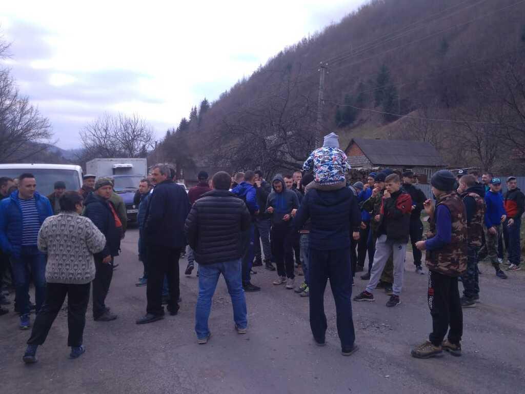 Украина решила оградиться забором от Румынии