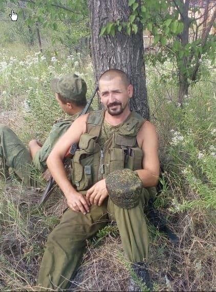 "Сергей Коробов (""Базиль"")"