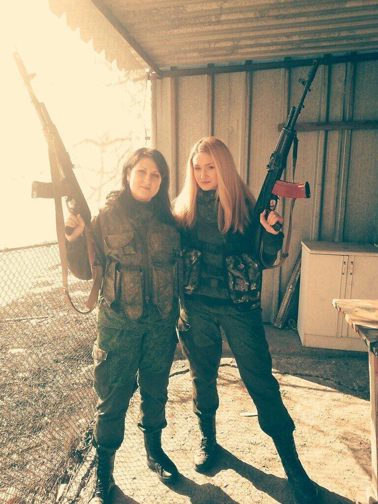 На Донбассе убили 23-летнюю террористку из Харькова: опубликованы фото