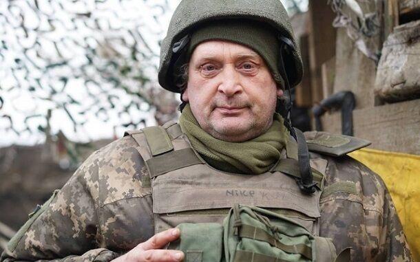Игорь Игнатенко