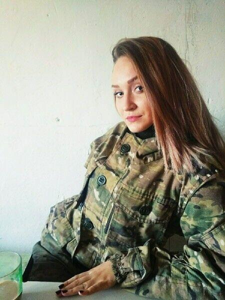 Лилия Эгамбердиева (Максименко)
