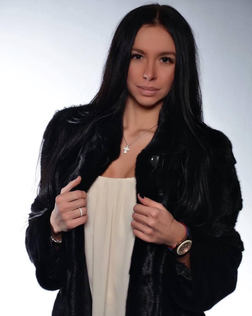 Лиана Фищук