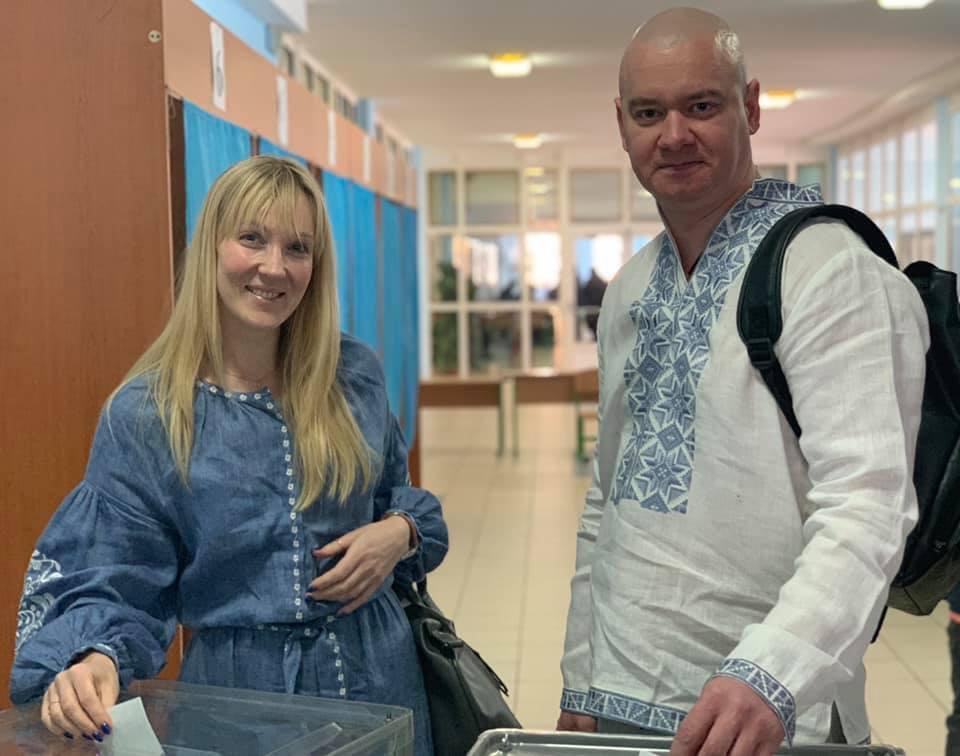 Порошенко и Гройсман поздравили украинцев с Днем вышиванки - Цензор.НЕТ 5001