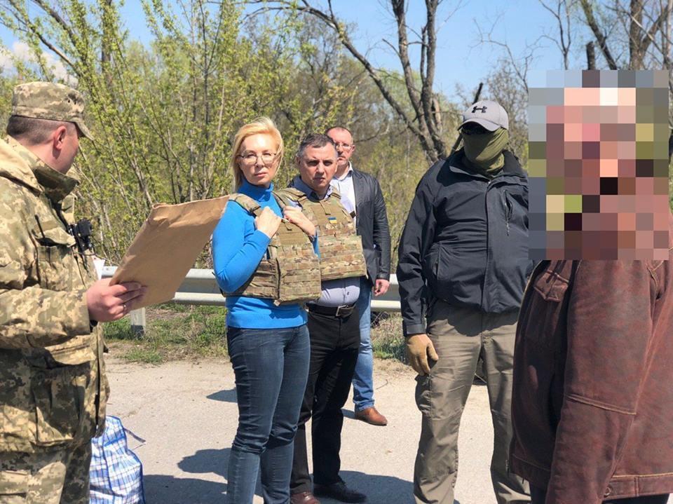 Передали 60 украинцев! На Донбассе провели громкую операцию
