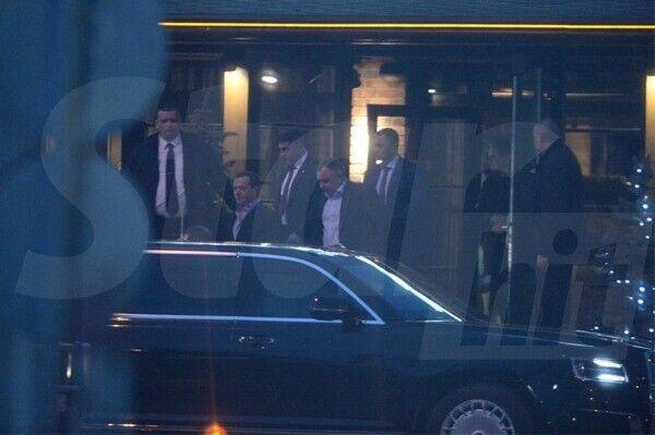 З'явилися фото і відео із закритої гулянки Пугачової