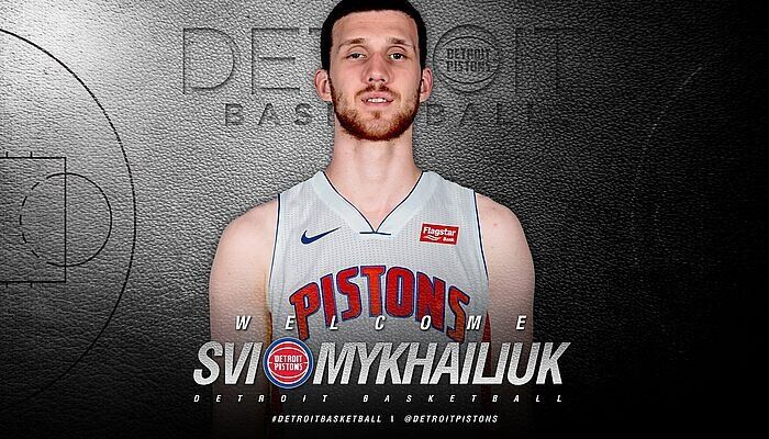 Сюрприз Леня та дебют Михайлюка: як українці провели сезон в НБА