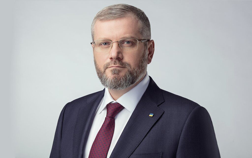 Олександр Вілкул