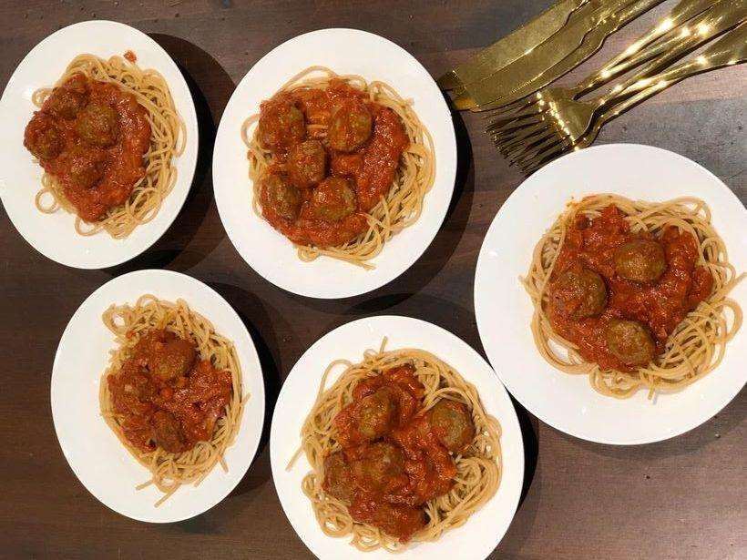 Женщина нашла способ кормить семью блюдами за копейки