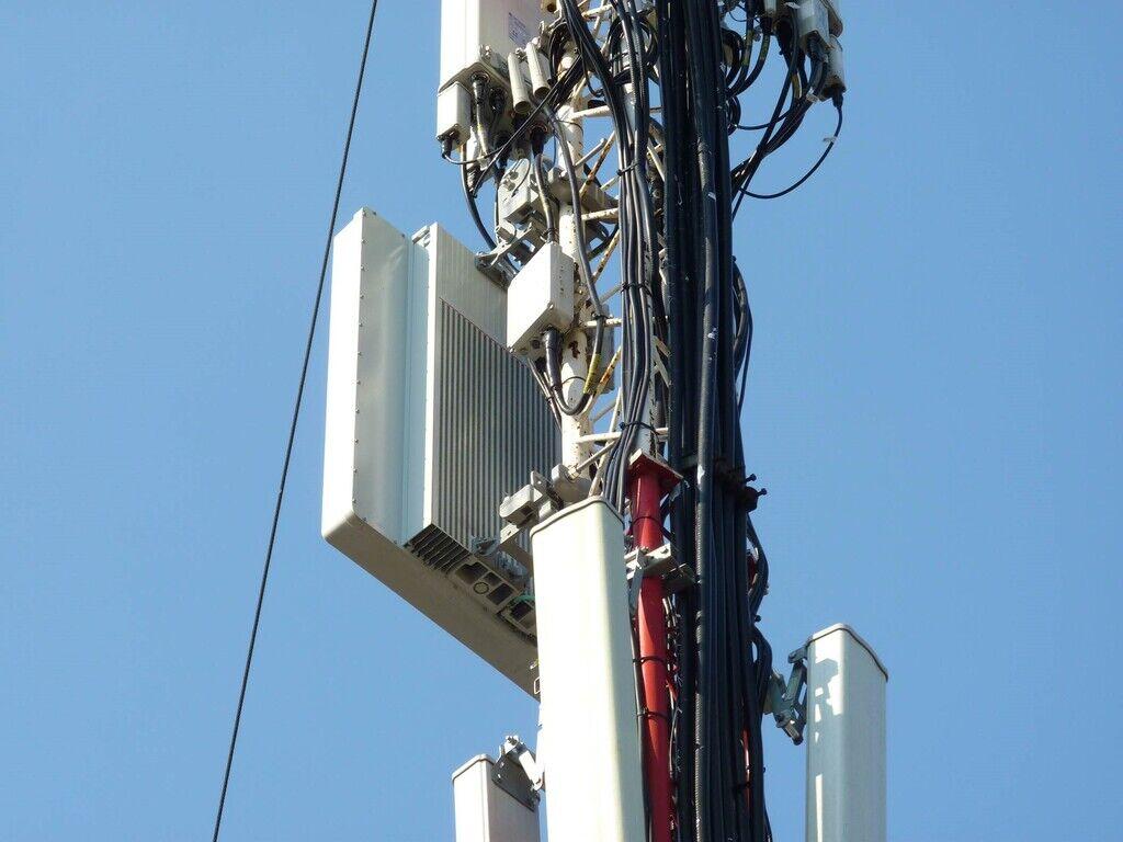 Київстар продемонстрував базову станцію для мереж 5G