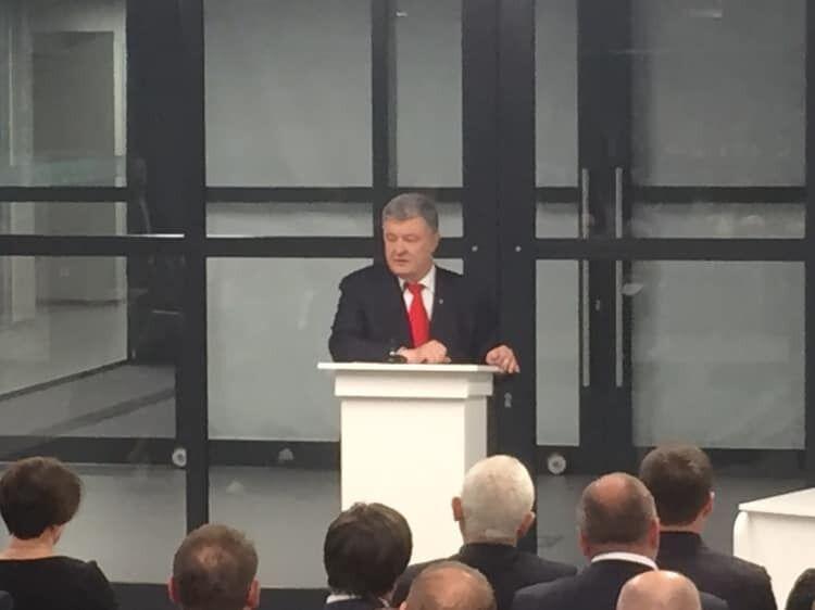 """""""Вперед на парламентские выборы!"""" Порошенко анонсировал появление новых лиц в команде"""