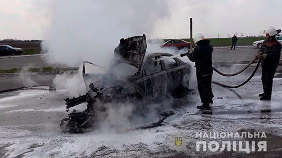 ДТП под Сумами забрало жизни четырех человек
