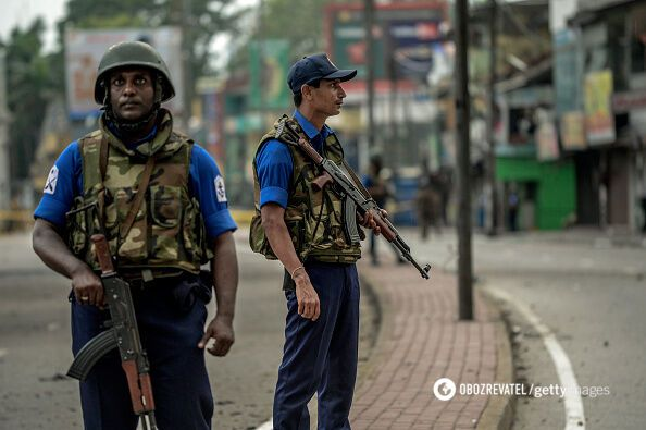 Кривавий Великдень: як живе Шрі-Ланка після серії терактів