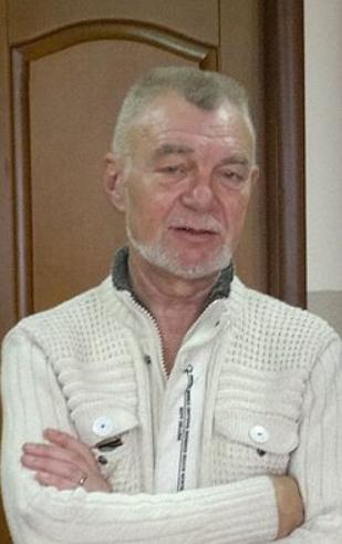 Олександр Чирков