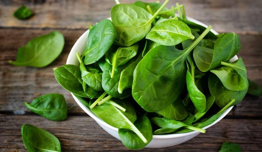 Названо топ-5 найкорисніших овочів