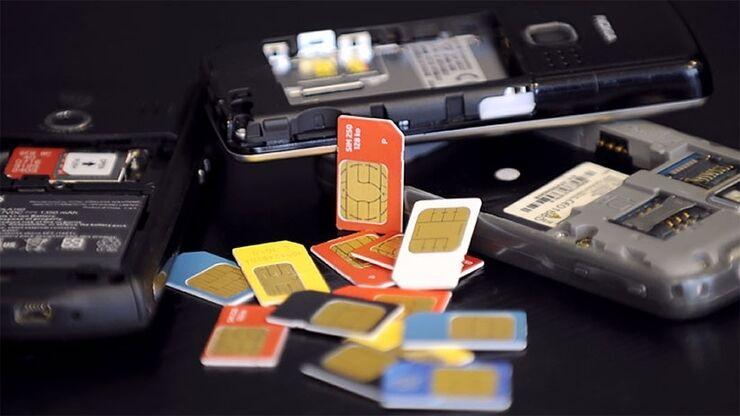 Як зберегти номер, змінюючи мобільного оператора: інструкція