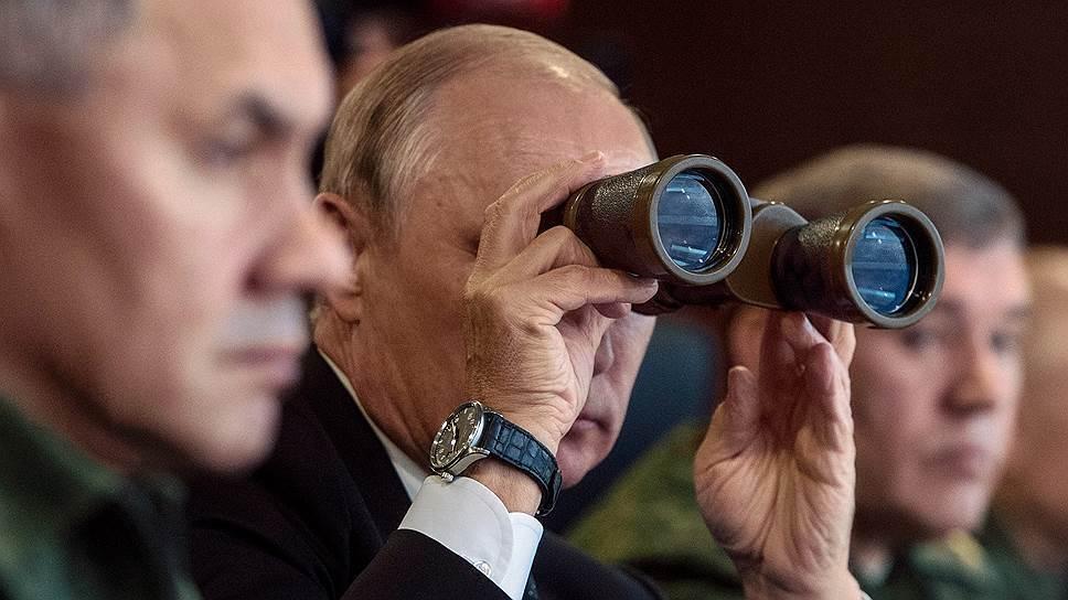 Не только паспорта РФ: названы шаги Путина на Донбассе