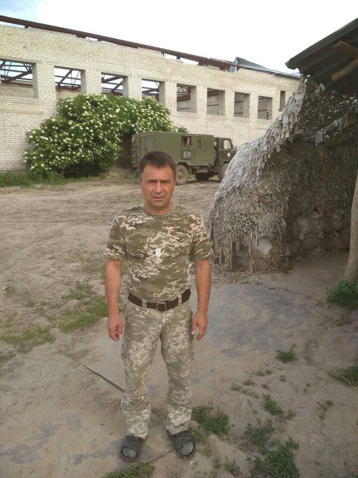 Юрий Коновод