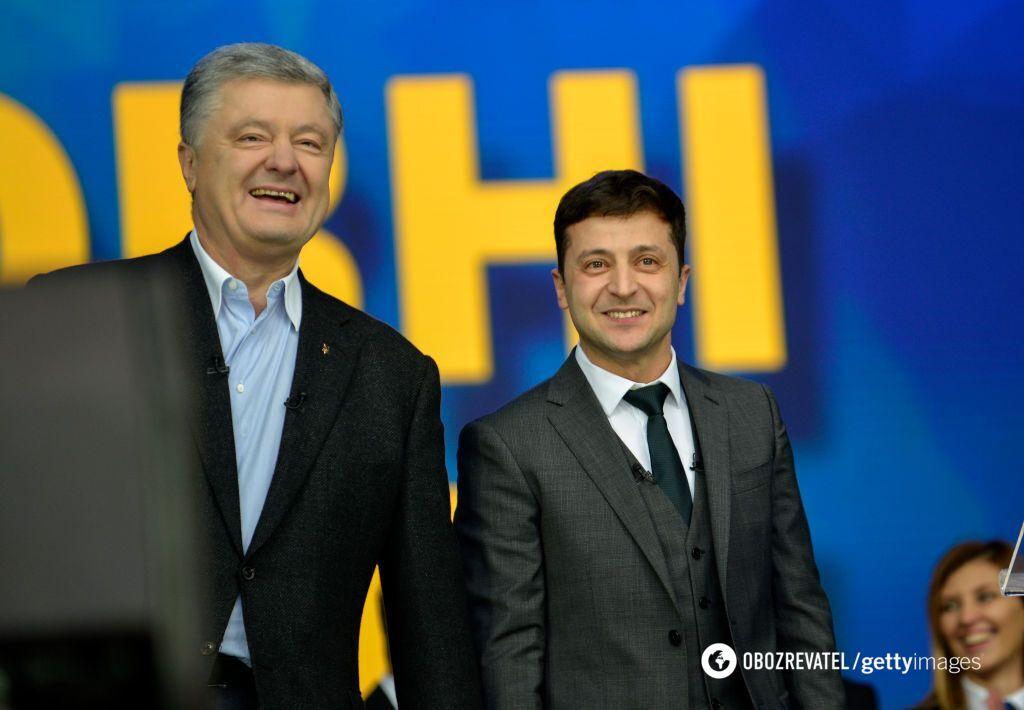 Картинки по запросу Порошенко могут избрать еще раз 24 апреля 2019, 12:50