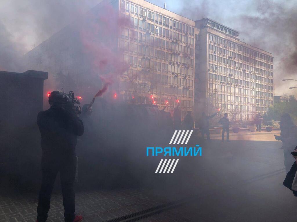 Київський апеляційний суд