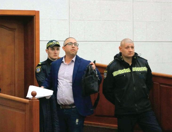 Філатов продовжив боротьбу з корупціонерами