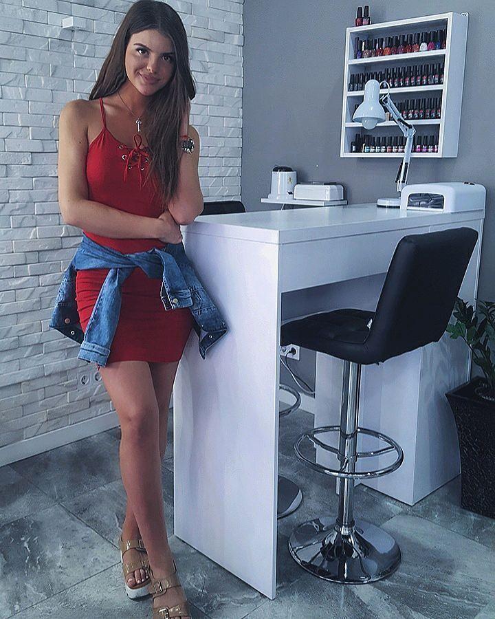 Марина Машкина