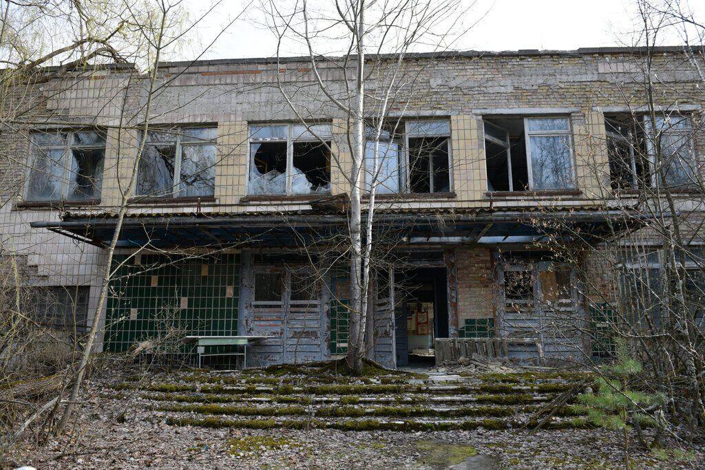 До Чорнобиля потяглися вихідці з Донбасу: чим живе зона відчуження
