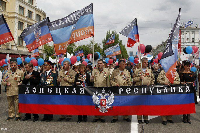 Хто отримає паспорта Росії: Тука прояснив ситуацію на Донбасі